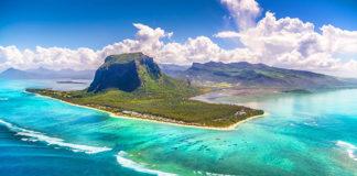 Urokliwe wakacje na Mauritiusie i praca freelancera w jednym