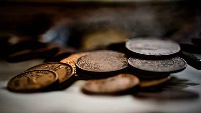 Złote monety – czy warto w nie zainwestować?