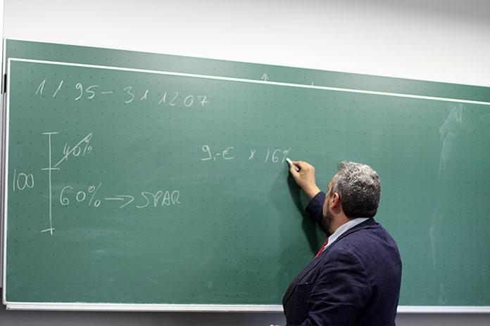 Praca dla nauczycieli - jak ją znaleźć?