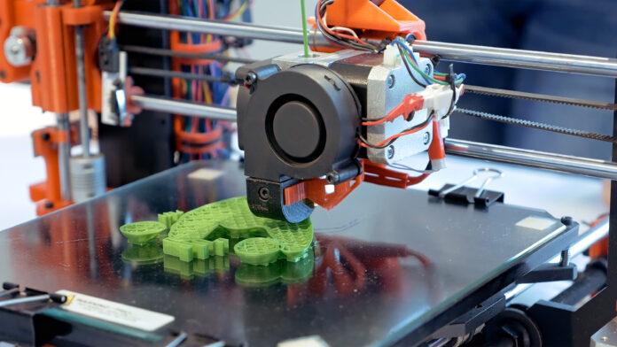 czy warto kupić dziecku drukarkę 3D?