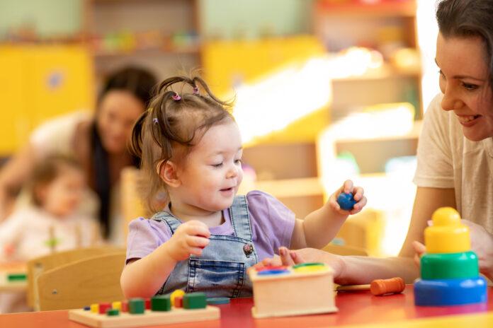 zakres zadań przedszkolanki