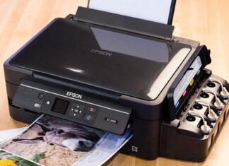 Przemysłowa drukarka do etykiet samoprzylepnych. Rozwiązanie dedykowane do druku dużych wolumenów