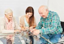 Ćwiczenia na poprawę pamięci